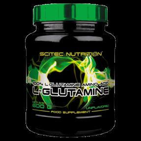 L-Glutamine 600g - Scitec...