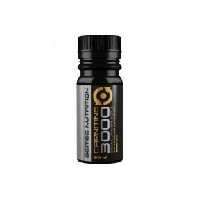 Shot L-Carnitine 60ML -...