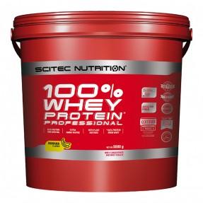 100% Whey Protein  5kg -...