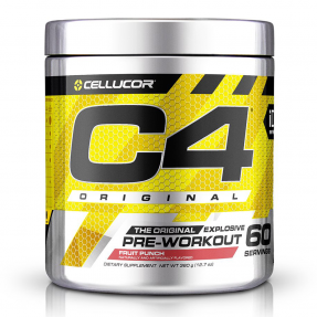 C4 original 60 Servings...