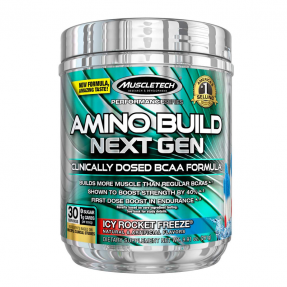 Amino Build Next Gen 281g -...
