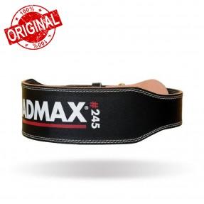 MAD MAX-100% cuire Ceinture...