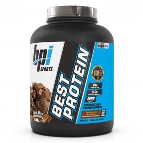Best Protein 2,288kg - Bpi...