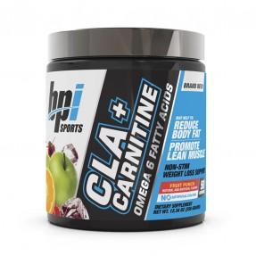 CLA+Carnitine  350g - BPI SPORTS