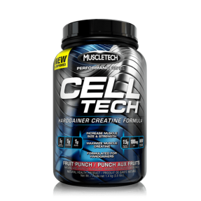 Cell -tech 1,4kg - Muscletech