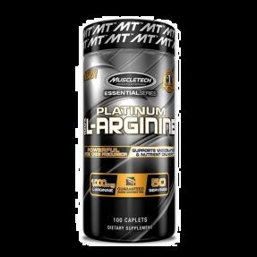 Platinum 100% L-Arginine...