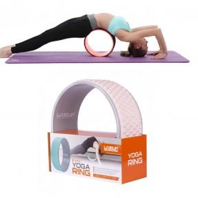 Roue de yoga - Liveup Sports