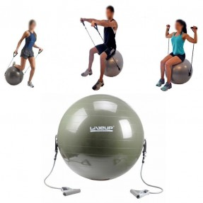 Ballon de Fitness avec...