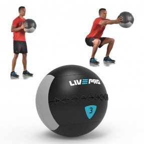 LivePro-Wall Ball
