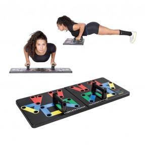 Planche Push Up 90cm -...