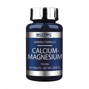 Calcium Magnesium 90...