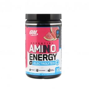 Amino Energy+ Electrolytes...