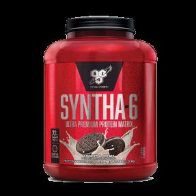 Syntha-6  2,27kg - BSN...