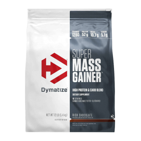 Super Mass Gainer 5,4kg -...