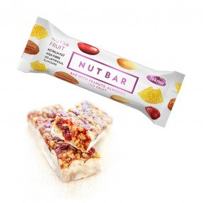 Nut Bars - Noix & Fruits