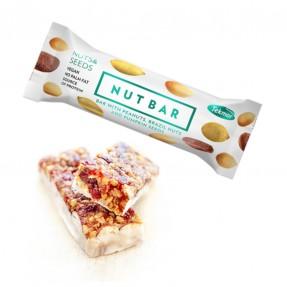 Nut Bars - Noix & Graines