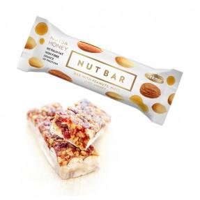 Nut Bars - Noix & Miel