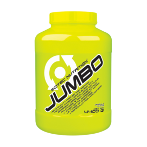 Jumbo 4,4kg - Scitec Nutrition