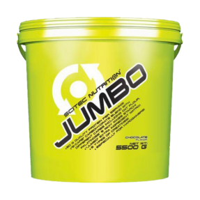 Jumbo 5,5kg - Scitec Nutrition