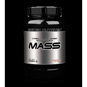Mass 2,250kg - Scitec...