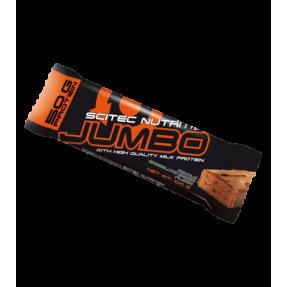 Jumbo Bar 1 unité - Scitec...