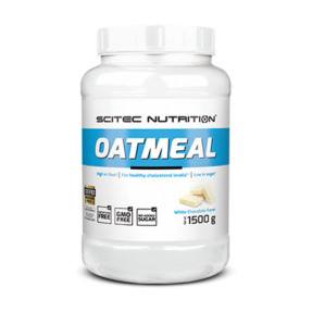 Oat Meal 1500G - Scitec Nutrition