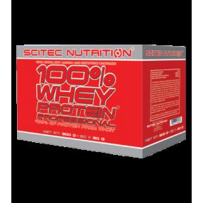 100% Whey Protein  Boite de...