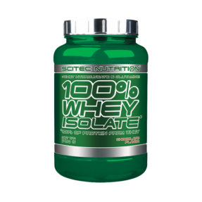 100% Whey Isolate 700g -...