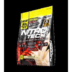 Nitrotech 4,5Kg - Muscletech