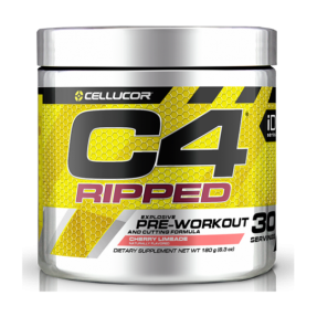 C4 Ripped 30 Servings 180g...