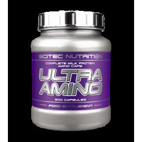 Ultra Amino  500 Capsules -...