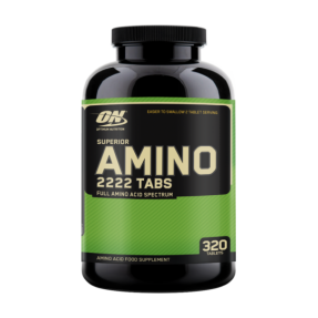 Amino 2222 320 Tabs -...
