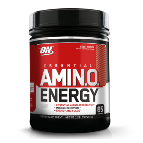Amino Energy 595g - Optimum...