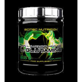 L-Glutamine 300g - Scitec...