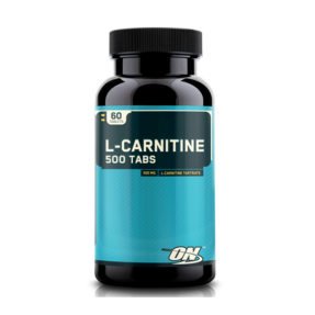 l-Carnitine  500mg -...