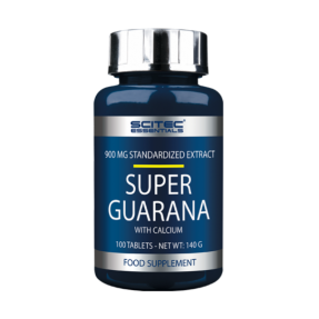 Super guarana 100 Tabs -...