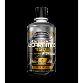 L carnitine liquide 1500...