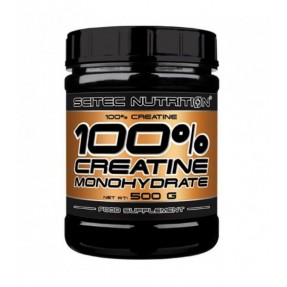 100% creatine monohydrate...