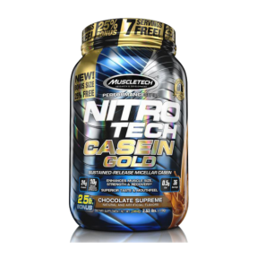 Nitrotech Casein Gold 1,15...