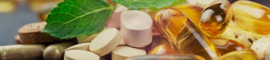 Vitamines et minéreaux