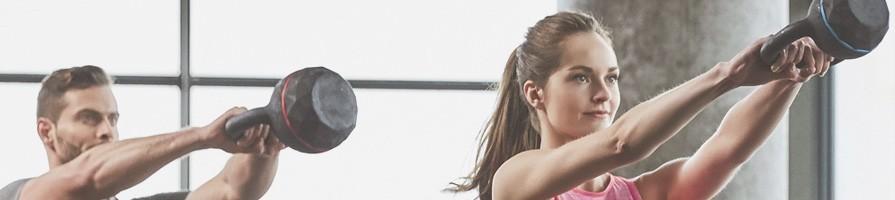 Musculation -Cross training