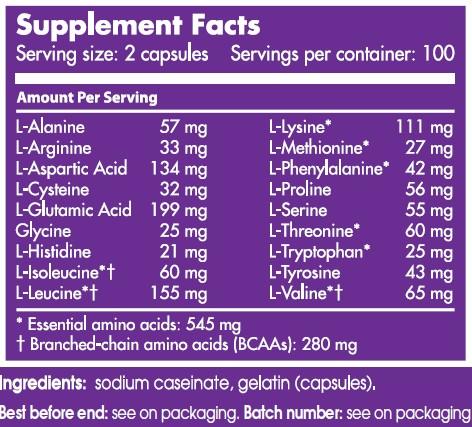 Ultra Amino - Scitec Nutrition
